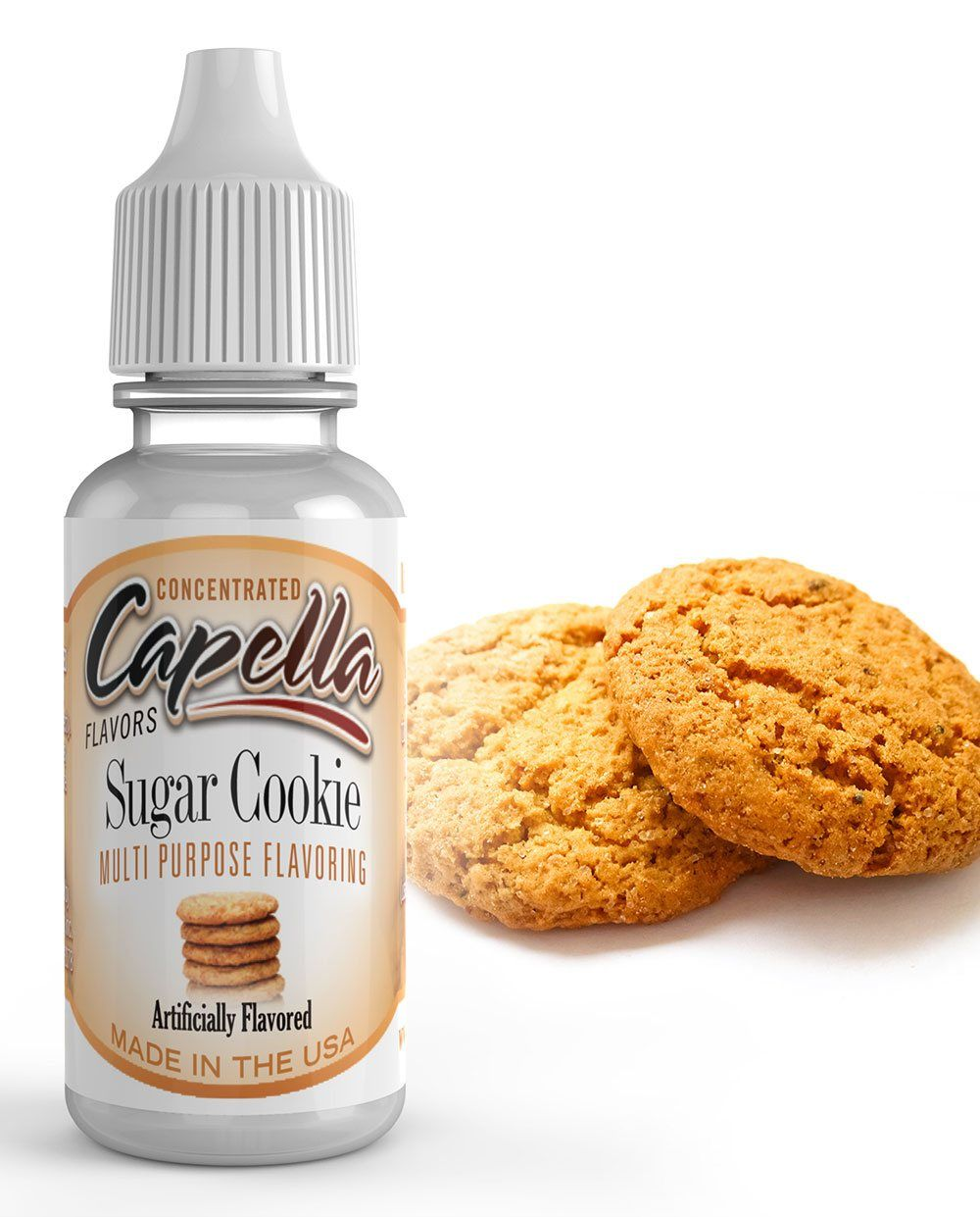 Capella Cinnamon Coffee Cake
